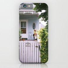Fordham St Slim Case iPhone 6s