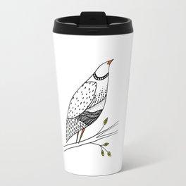 neville Travel Mug