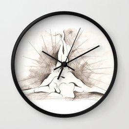 METAMORPHOSI Wall Clock