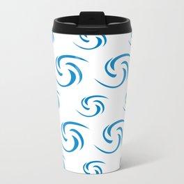 Syscoin (Sys)  - Beautiful Crypto Fashion Art (Large) Travel Mug