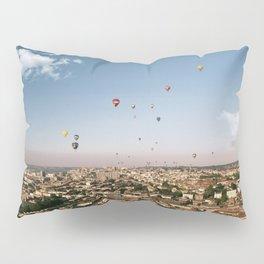 Balloons Over Bristol Pillow Sham