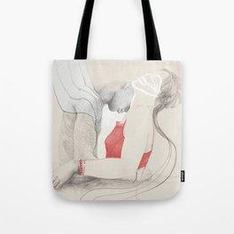 Passion Love Tote Bag