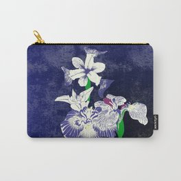 The fusion of heaven and earth Carry-All Pouch