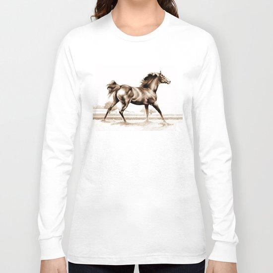 Spring Fever Long Sleeve T-shirt