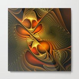 dreams of color -07- Metal Print