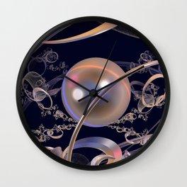 Fantastic Voyage Wall Clock