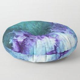 Enchanted Ocean Floor Pillow