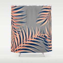 Palms Vision II #society6 #decor #buyart Shower Curtain