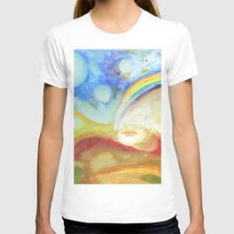 The Earth she is Alive T-shirt