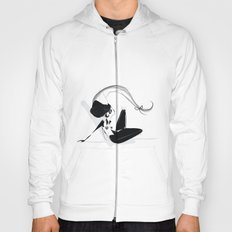 Jimmy - Emilie Record Hoody