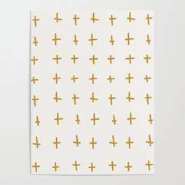 Coit Pattern 70 Poster