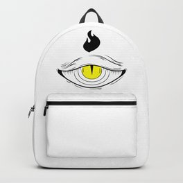 O'culto Backpack