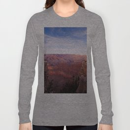 Grand Canyon Long Sleeve T-shirt