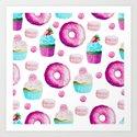 Fun Sweets by grapebubblegum