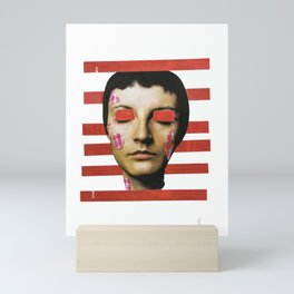 Silence #5 2014 Mini Art Print