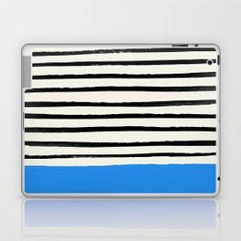 Ocean x Stripes Laptop & iPad Skin