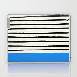 Ocean x Stripes Laptop & iPad Skin