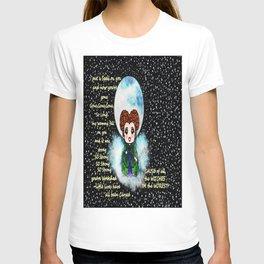 I put a spell on you momiji T-shirt