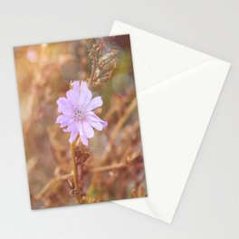 Lilac Charm Stationery Cards