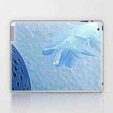 Blue for You Laptop & iPad Skin