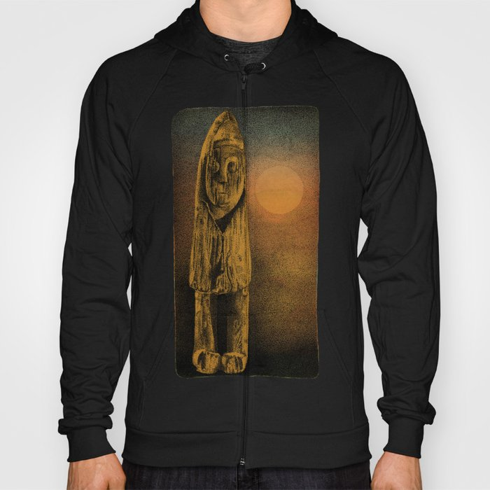 Dawn of Man Hoody