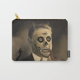 Satan Carry-All Pouch
