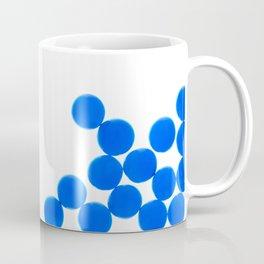 Crystal Balls Blue Mug