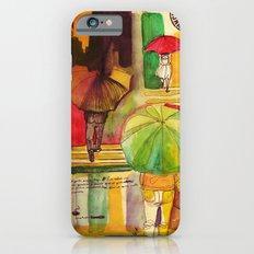 Guadalajara Slim Case iPhone 6s