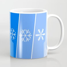 Same same but different | blue Coffee Mug