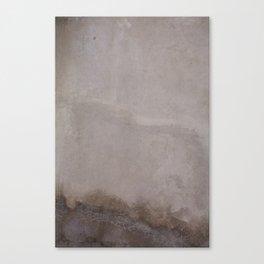 WALL V2 Canvas Print