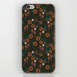Mongolian Field iPhone Skin