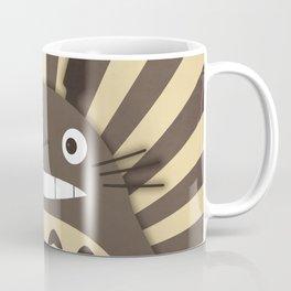 Anime Coffee Mug