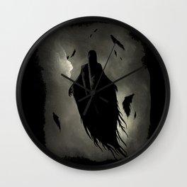 Dementors - HarryPotter | Painting Wall Clock