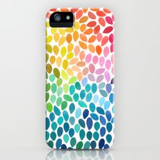 rain 11 iPhone (5, 5s) Slim Case