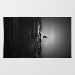 Lighthouse Glow Rug