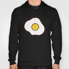Fried Eggs Pattern Hoody