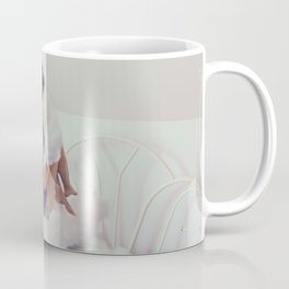 don't miss me too much Coffee Mug