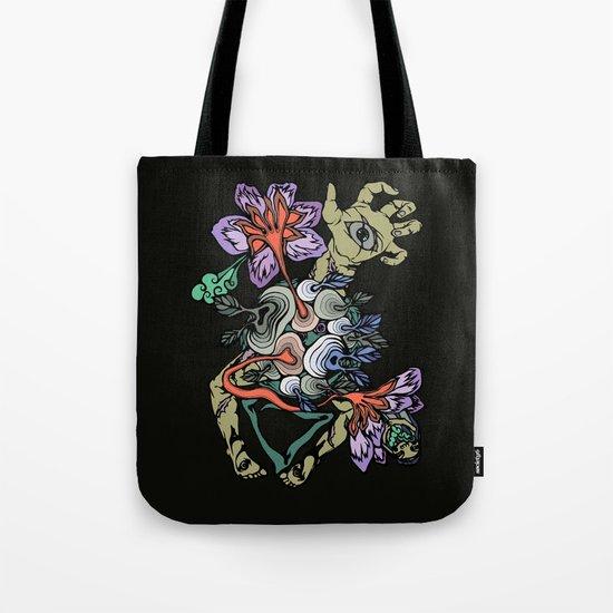 See Eden Tote Bag