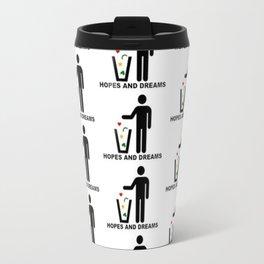 Hopes and Dreams Travel Mug