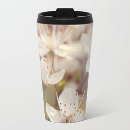 Blooming spring tree Travel Mug