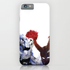 A dagger of the mind Slim Case iPhone 6s