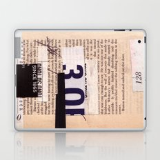 BOOKMARKS SERIES pg 334 Laptop & iPad Skin