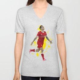 Philippe Coutinho - Liverpool Unisex V-Neck