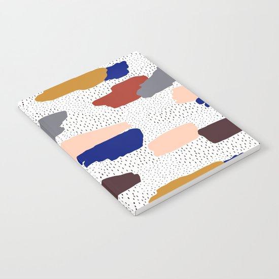 Happy sky Notebook
