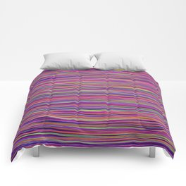 Ocean Colours Comforters