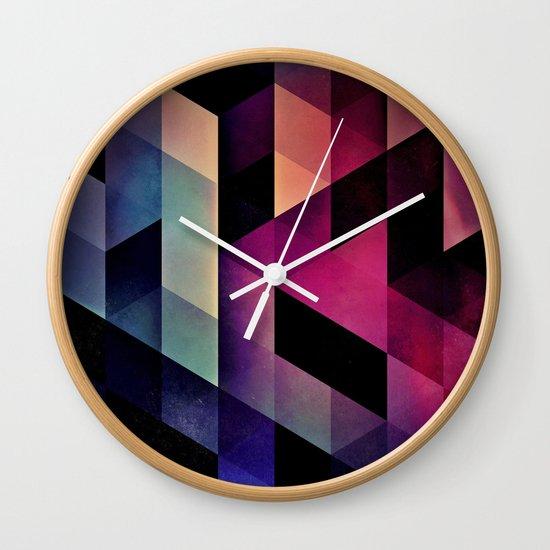 snypdryyms Wall Clock