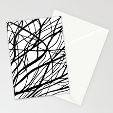 Tumble Weed Stationery Cards