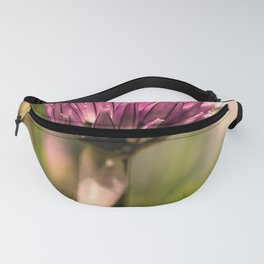 Chive herb Fanny Pack