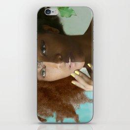 Don't Tell Her She's Pretty For A Darkskin Girl  iPhone Skin