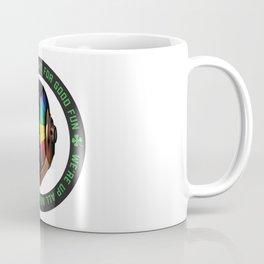 Get lucky Coffee Mug
